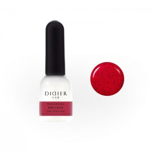 """DIDIER LAB"", MACARONS, RED LOVE, 10ML"