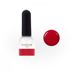 """DIDIER LAB"", MACARONS, RED VELVET, 10ML"