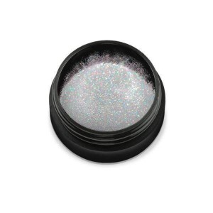 BROKAT DO PAZNOKCI DIDIER LAB – HOLO SILVER (97000), 2,5G