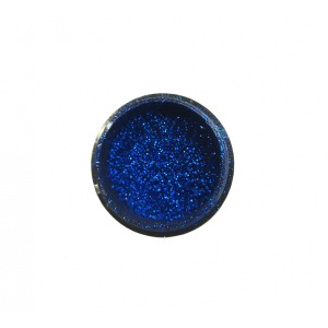 "MIRROR GLITTER POWDER ""DIDIER LAB"", BLUE (KT-CF006), 0,5G"