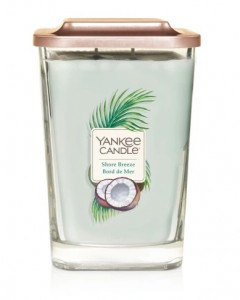 Yankee Candle Elevation Shore Breeze 552g