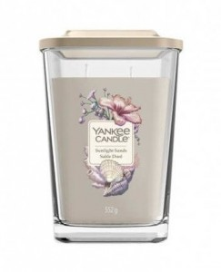 Yankee Candle Elevation Sunlight Sands 552g